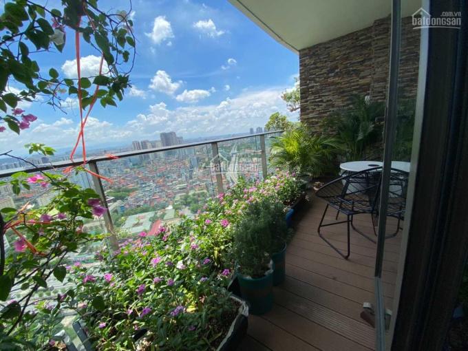 Bán căn đẹp nhất dự án Indochina 241 Xuân Thủy full nội thất 300m2, giá 18 tỷ. LH: 0931159822 ảnh 0