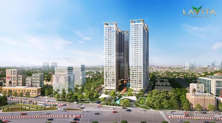 Suất ngoại giao căn 1PN, căn góc 2PN dự án Lavita Thuận An. CK lên đến 34% cho KH trong tháng 7 ảnh 0