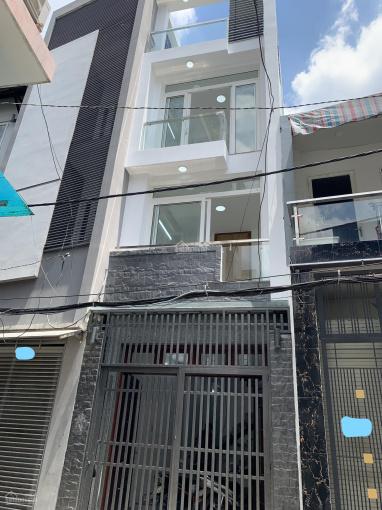 Tin chính chủ bán nhà đẹp 3 tầng, HXH khu Lý Thường Kiệt - Bắc Hải ảnh 0