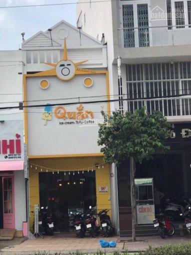 Mặt tiền Nguyễn Văn Cừ giá rẻ (lộ 20) đoạn kinh doanh sầm uất ảnh 0