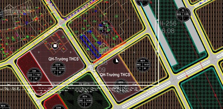 13x90 300 thổ, mặt tiền đường nhựa, chỉ 5,5tr/m2, gần ngay nút giao thông xã Tân Hoà, Phú Mỹ, BRVT ảnh 0