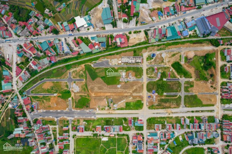 Mở bán quỹ đất nội đô Phú Lộc 1 + 2, Lạng Sơn, bảng giá gốc chủ đầu tư, lô ngoại giao giá cực tốt ảnh 0