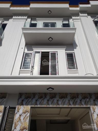 Bán nhà 3 tầng Đồng Hòa - Kiến An - Hải Phòng, ô tô chỗ vào nhà, giá 1.65 tỷ ảnh 0