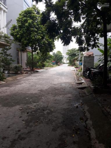 Bán đất khu đô thị Văn Khê - Vạn Phúc, 50m2, ô tô tránh, kinh doanh đỉnh, 5.4 tỷ ảnh 0
