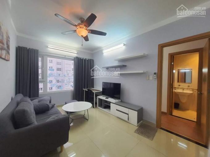 Cho thuê căn hộ Saigonres Plaza 71m2, nhà đẹp full nội thất ảnh 0
