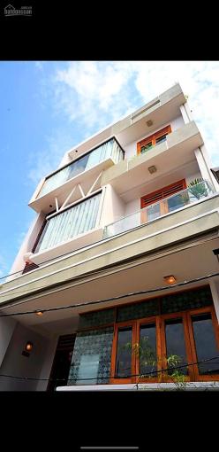 Bán nhà đẹp HXH 6m Lê đình Cẩn, P. Tân Tạo (6x20m) 5 tầng 6PN WC chỉ 8,9tỷ ảnh 0