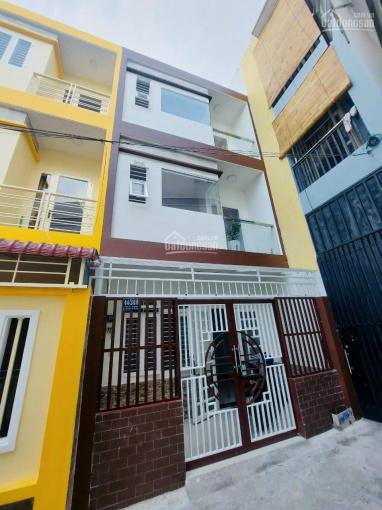 Nhà mới đường số 1 Linh Xuân, Thủ Đức, 1 trệt hai lầu, 4 phòng ngủ, 3wc, nhà đẹp vào ở ngay ảnh 0