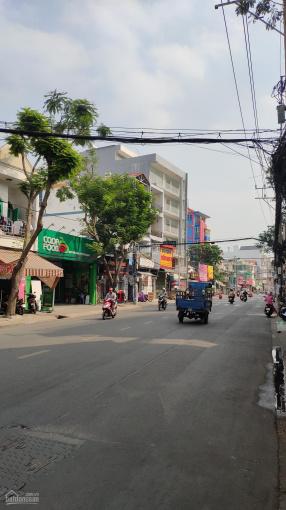 Bán nhà mặt tiền Vườn Lài, Tân Phú, 5m x 30m, 7 phòng, 17.5 tỷ ảnh 0