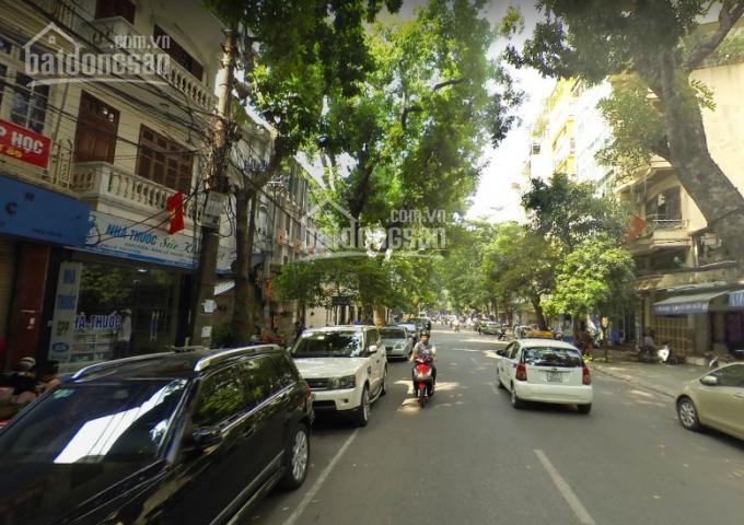 Nhà mặt phố cổ Trần Xuân Soạn - 104m2 - 5 tầng - hậu nở - sổ đỏ trao tay - kinh doanh bất chấp! ảnh 0