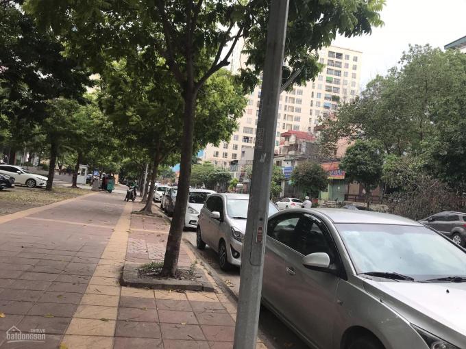 Đẳng cấp thượng lưu, an sinh vip Phạm Văn Đồng DT 82m2, 4 tầng, MT 5.5m giá chỉ 15 tỷ ảnh 0