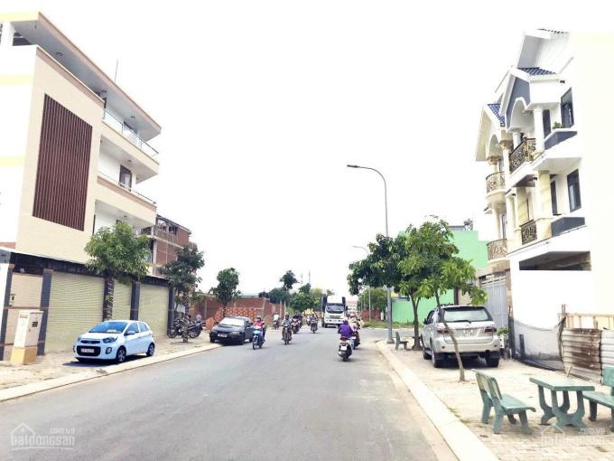 Mở bán 6 lô góc và 26 lô nhà phố thuộc KDC Tân Tạo. Liền kề khu Tên Lửa, Aone Mall Bình Tân TP. HCM ảnh 0