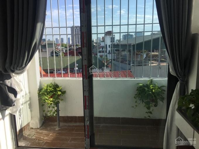 Chính chủ trực tiếp mở bán chung cư Xã Đàn - Hồ Ba Mẫu, 50m2 - 62m2, giá 500 triệu/căn, sổ đỏ riêng ảnh 0