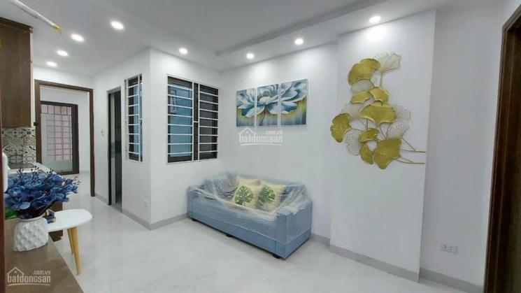 Bán chung cư Đại Cổ Việt - Đại học Bách Khoa, 1 - 2 ngủ, 520tr/căn (30 - 55m2) ở ngay ảnh 0