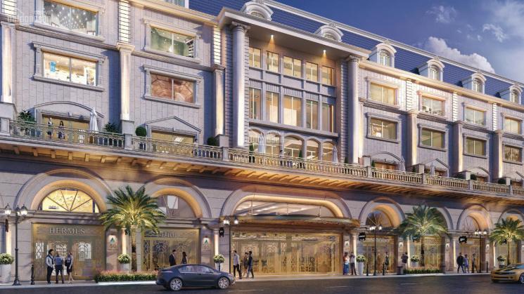 Ra mắt siêu phẩm Shophouse đẳng cấp nhất tại TP. Tuy Hòa, Phú Yên giá gốc trực tiếp chủ đầu tư đất ảnh 0