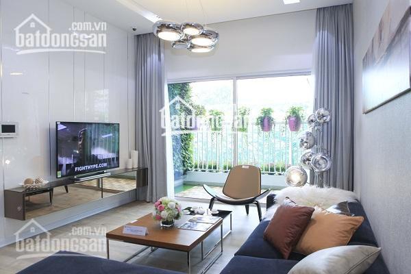 Bán gấp căn hộ tầng trung 73m2 2PN, 2WC ở Mỹ Đình Pearl, nội thất cao cấp, giá 2.8 tỷ, 0979998832 ảnh 0