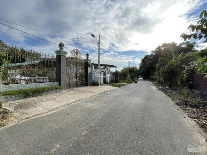 Chủ kẹt tiền bán nhanh đất / đường Ngã Ba Lăn Xi, Tân Định DT 215m2 thổ cư 60m2. Giá chỉ 1.85 tỷ ảnh 0