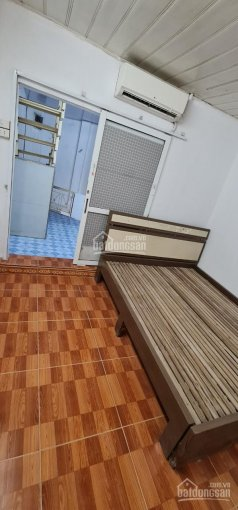Cho thuê nhà khu Chính Kinh S=30m2 x 3 tầng, 2 pn, ĐH, NL, giường tủ. Giá thuê 6,5tr/tháng ảnh 0