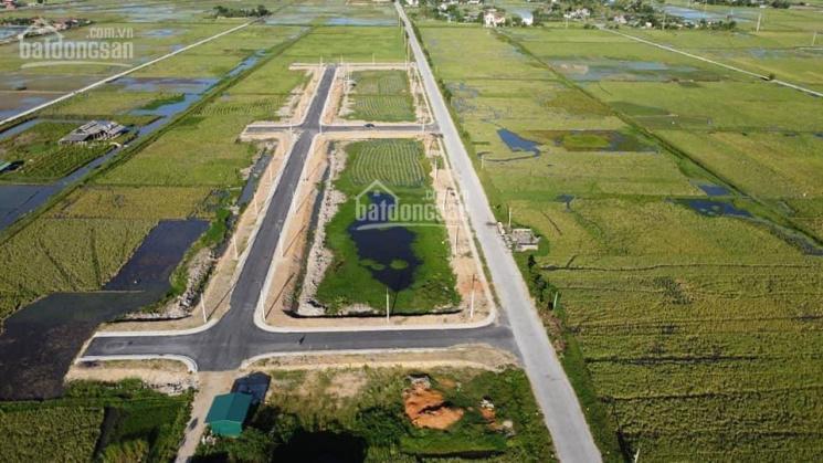 Cần bán đất chính chủ MB3212 Quảng Định, Quảng Xương, DT 200m2, giá 10.8 triệu/m2. LH: 0979165885 ảnh 0