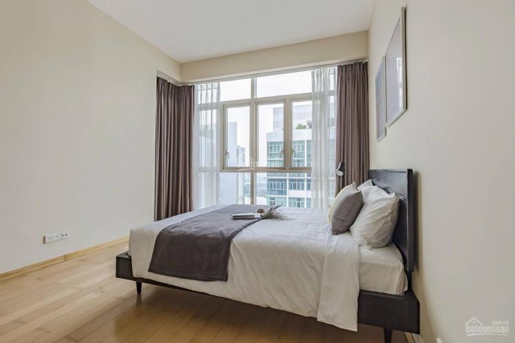The Vista loại căn Penthouse 4PN, 381m2 nội thất cao cấp cho thuê ảnh 0