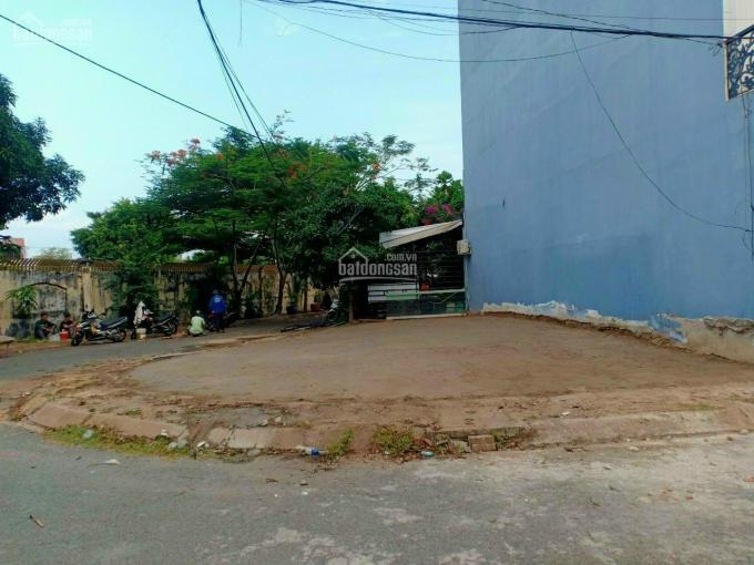 Bán đất lô góc 3 mặt tiền phường Phước Long B Q9 TP Thủ Đức ảnh 0