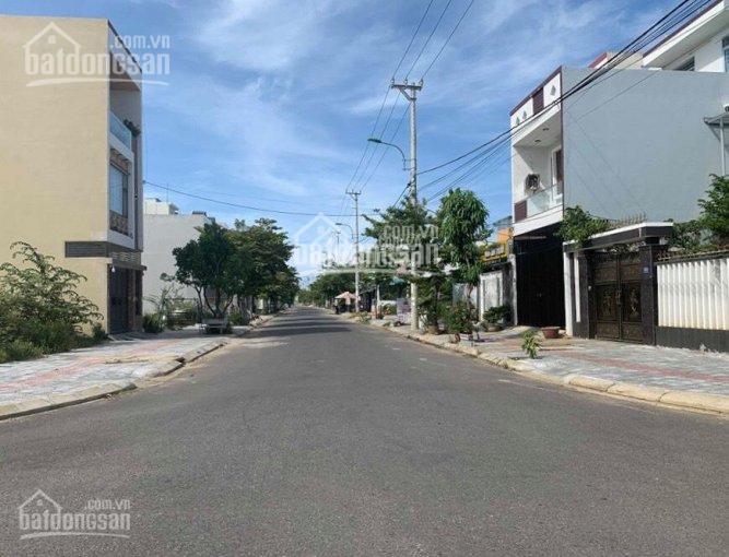 Bán đất đường Hà Bồng - KĐT Hòa Xuân (DT: 100m2/giá 3 tỷ 3). LH: 0901120866 ảnh 0