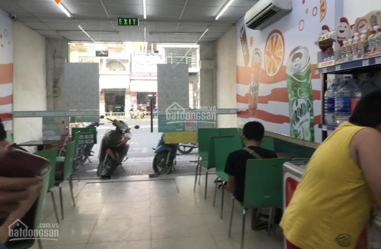 Nhà mặt tiền Nguyễn Thị Nhỏ, Q11, 4 x36m, 3 tầng, giá 28 tỷ thương lượng (gần khu Chợ Lớn) ảnh 0