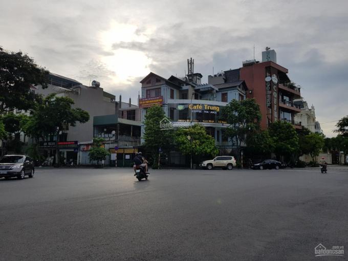 Cực sốc mặt phố Việt Hưng, vị trí vip giá đầu tư 340m2, MT 15m chỉ hơn 42 tỷ ảnh 0