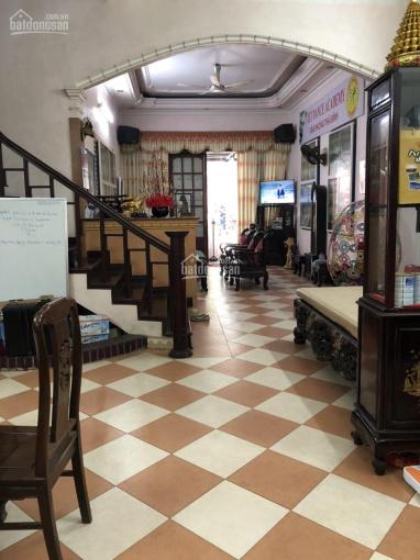 Bán nhà mặt đường Trần Hưng Đạo - Thái Bình ảnh 0