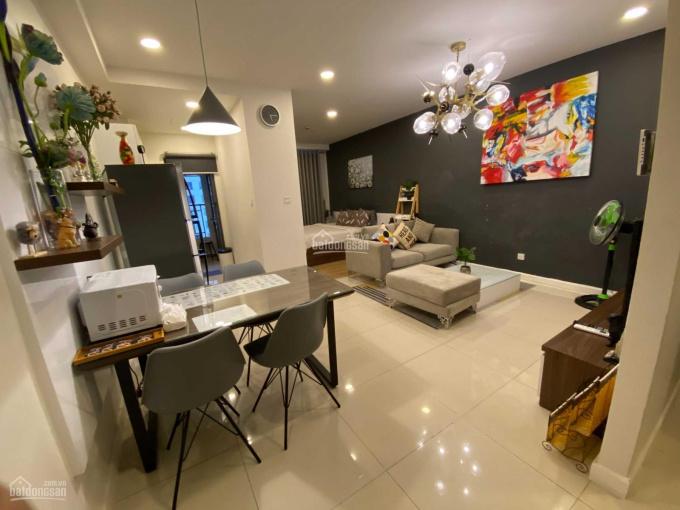Chủ căn hộ ICON 56 cần bán, 1 phòng ngủ, 45m2, full nội thất đẹp phong cách, sổ hồng trao tay ảnh 0