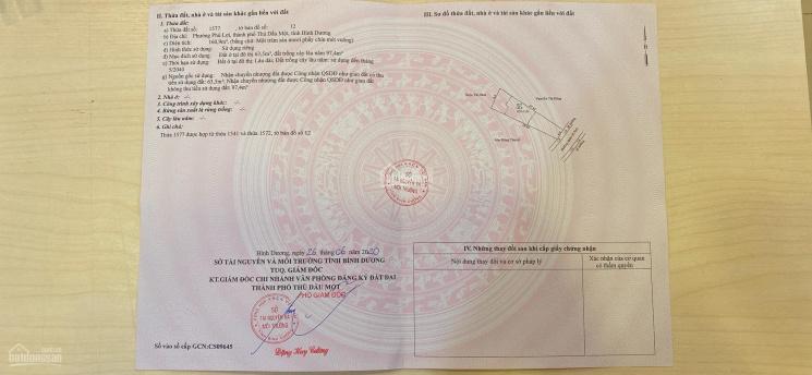 Chủ ngột bán gấp trong tuần nhà cấp hẻm 220 Huỳnh Văn Lũy, có thương lượng ảnh 0