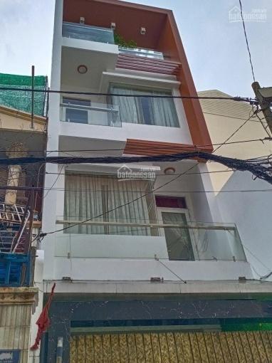 Bán nhà hẻm nhựa 6m đường Gò Dầu, phường Tân Sơn Nhì, Tân Phú, 9.7 tỷ ảnh 0