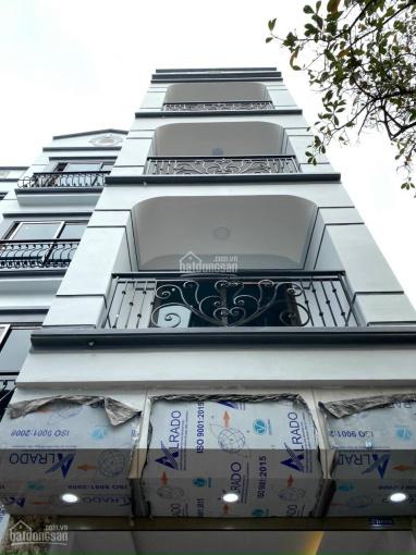 Bán nhà phố Linh Đường cạnh hồ Linh Đàm ô tô vào nhà 50m2 4.4 tỷ ảnh 0