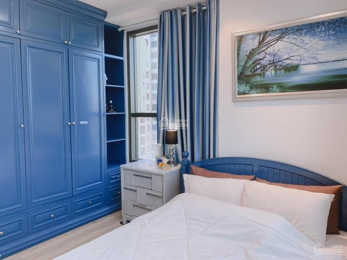 Sale sập sàn! Bán căn hộ ICON56 có sổ hồng 80m2 - 2PN rộng - full nội thất chỉ 4,4 tỷ LH 0901451868 ảnh 0
