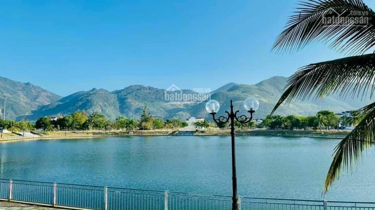 Cơ hội đầu tư hấp dẫn nền khách sạn 350m2 tại Golden Bay 602 Bãi Dài, Cam Ranh, sổ hồng lâu dài ảnh 0