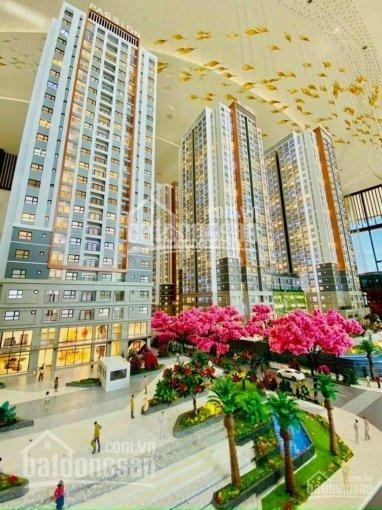 Chiết khấu cực khủng duy nhất tháng 8 khi mua căn hộ Biên Hoà Universe từ 9% - 27% thanh toán 1%/th ảnh 0
