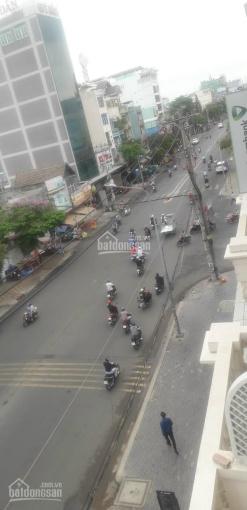 Giảm giá sâu mùa dịch, chính chủ bán gấp nhà đường Nguyễn Văn Lượng 13*37m, đối diện City Land ảnh 0