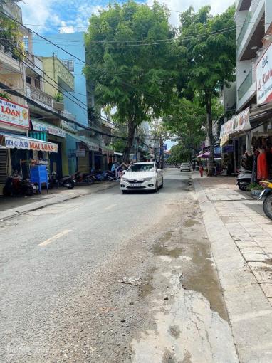 Bán cặp nền góc MT đường Đề Thám, tuyến đường kinh doanh sầm uất, P. An Cư, Ninh Kiều, Cần Thơ ảnh 0
