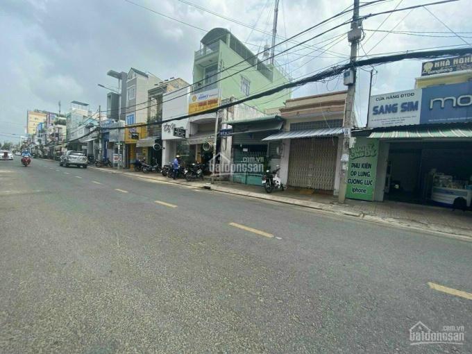 Nhà trệt mặt tiền đường Lý Thường Kiệt, diện tích 4.06m x 23m nở hậu 4.3m, vị trí đẹp, khu sầm uất ảnh 0