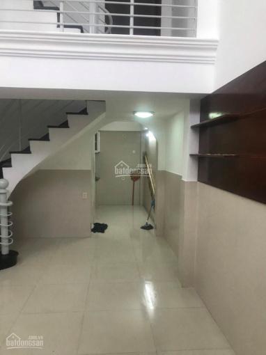 Cần bán nhà mùa Covid mặt tiền đường Cù Lao, Phường 2, Phú Nhuận, 4 tầng, giá 12.5 tỷ ảnh 0