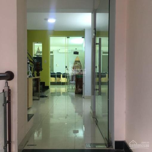 Cho thuê nhà NC mặt tiền Hoa Lan, Phú Nhuận ảnh 0
