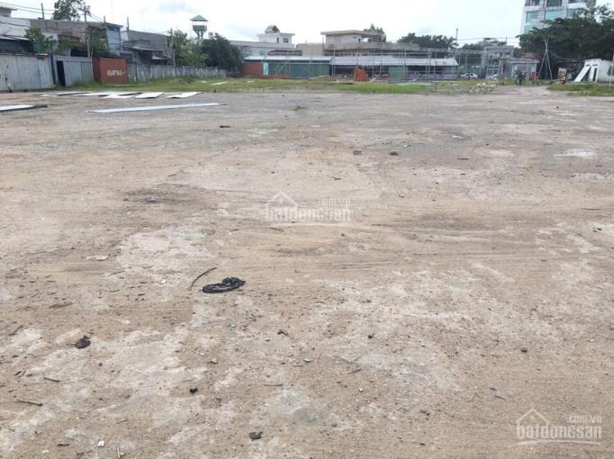 Chính chủ cần bán gấp khuôn nhà đất lớn đường Điện Biên Phủ, Phường 15, Quận Bình Thạnh 40 x 50m ảnh 0