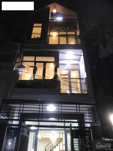 Bán gấp nhà mới xây 100%, thiết kế sang trọng, đường 385, phường Tăng Nhơn Phú A, Quận 9 ảnh 0