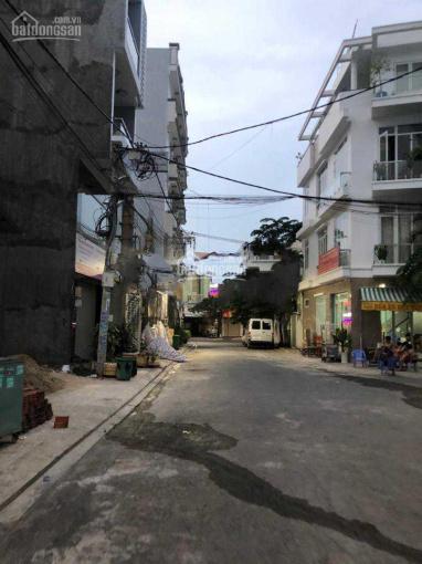 Đất khu dân cư sang trọng nhất đường Làng Tăng Phú, phường Tăng Nhơn Phú A, DT: 50.4m2 ảnh 0