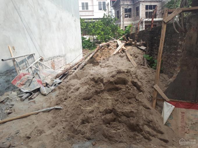 Bán đất tại Tân Lập, Đan Phượng, Hà Nội. 53m2 giá 2x triệu/m2 ảnh 0