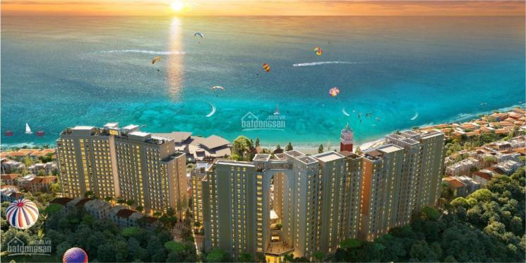 Căn hộ nghỉ dưỡng view biển sở hữu lâu dài ở Phú Quốc - bảng giá Hillside - nghỉ dưỡng nam đảo ảnh 0