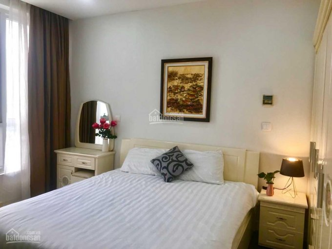 (Giá thật) căn hộ đẹp nhất dự án 09 126m2 3PN tầng trung full nội thất chung cư Lancaster ảnh 0