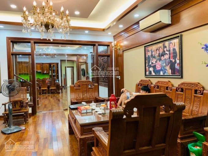 Duy nhất 1 căn phố Trần Khát Chân, Hai Bà Trưng, 72m2 x 5 tầng, ô tô đỗ cửa, gần phố, chỉ 5.4 tỷ TL ảnh 0