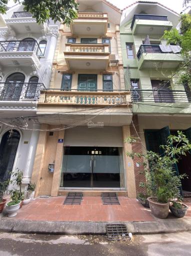 Cho thuê nhà 4 tầng x 70m2 ngõ 156 Lạc Trung, HBT ảnh 0