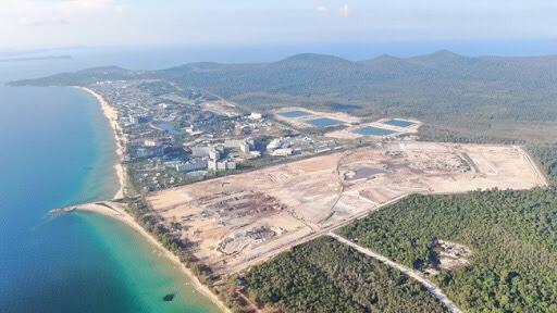 Bán đất dự án Butterfly Phú Quốc, chính sách bán hàng bom tấn chỉ với 1 triệu đồng