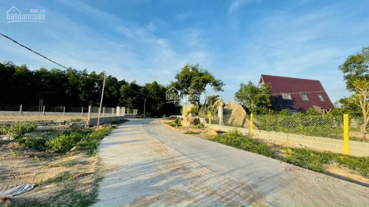 Bán lô đất huyện Long Điền - BRVT, 1125m2 gần biển, view núi Minh Đạm rất đẹp ảnh 0